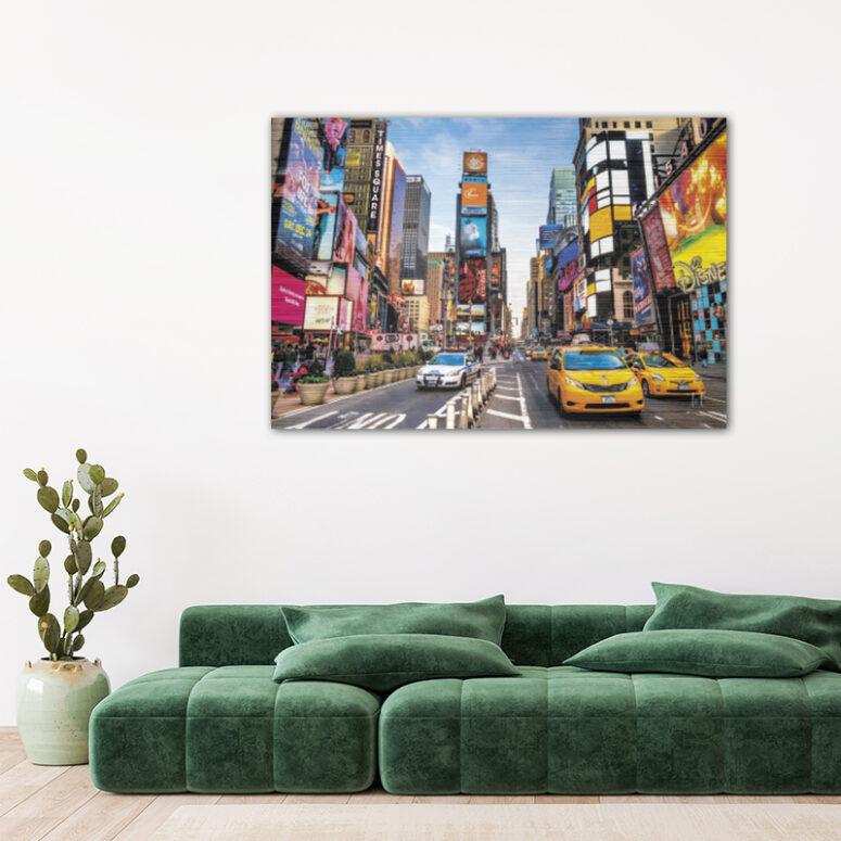 ToF New York City