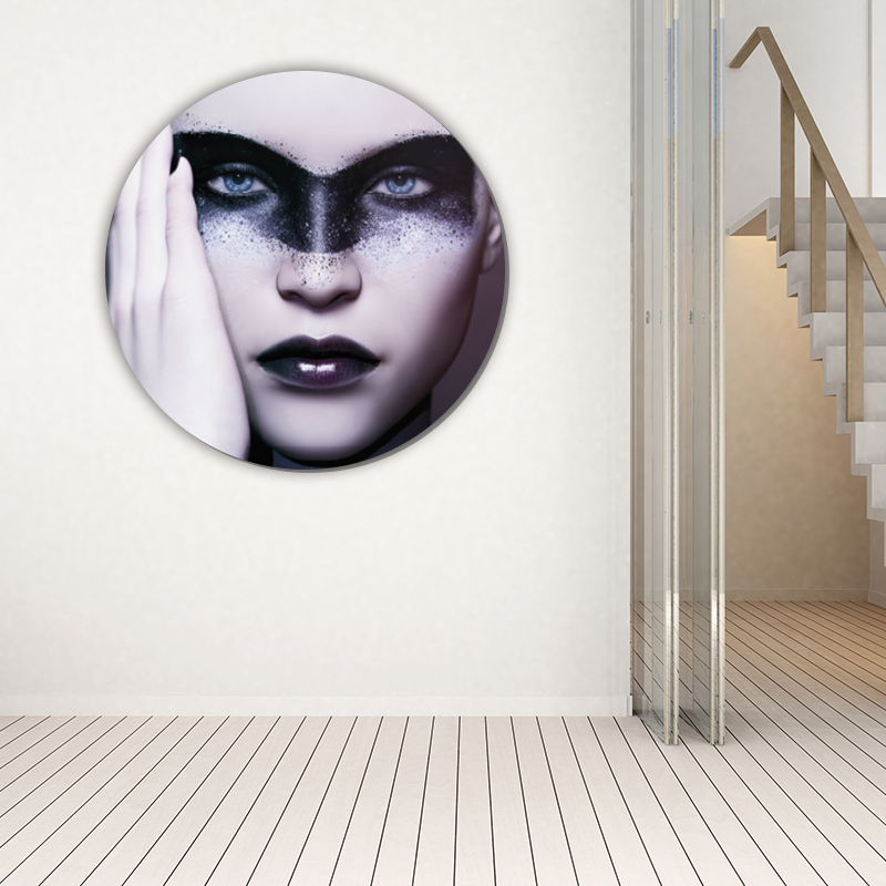 ToF Female art - ToF aan je muur